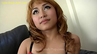 Slapper Thai 3some Gee And Aon