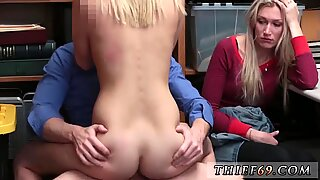 Amateur caught cheating and stealing money anal A mother and ally s daughter who have - Alexa Nicole