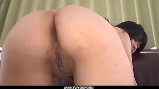 Casting for porn leads Yumi Tanaka to try new things - More at 69avs.com