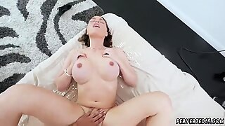Real hairy milf first time Krissy Lynn in The Sinful Stepmother